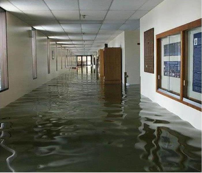 Commercial Restoring Your Franklin Commercial Property After A Water Damage Event